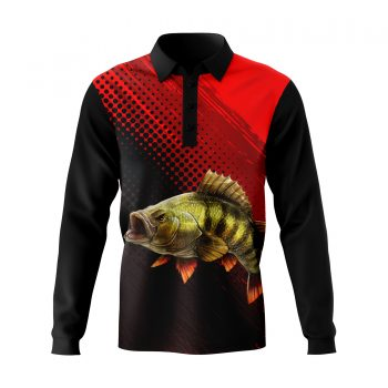 Redfin-Fishing-shirts-front-3D